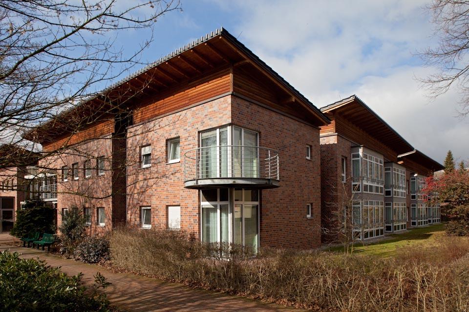 Bildergalerie Seniorenzentrum Am Eichendorffpark